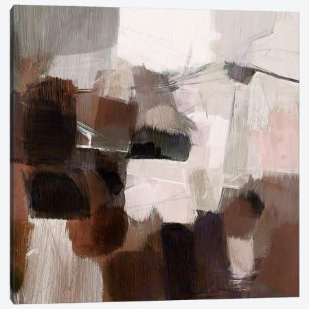 Melange I Canvas Print #VBO592} by Victoria Borges Canvas Print