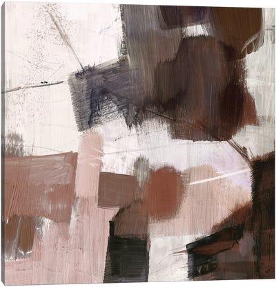 Melange II Canvas Art Print