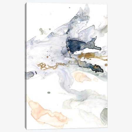Organic Interlace II 3-Piece Canvas #VBO597} by Victoria Borges Canvas Artwork