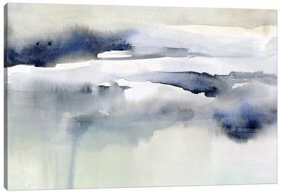 Passing Through I Canvas Art Print
