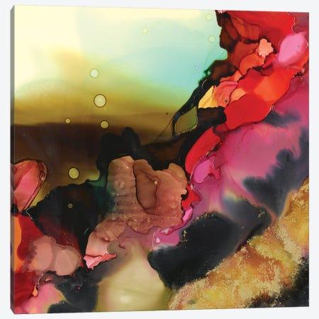 Phantasma I Canvas Print #VBO608} by Victoria Borges Canvas Art Print