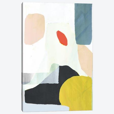Summer Salad II Canvas Print #VBO621} by Victoria Borges Canvas Art Print