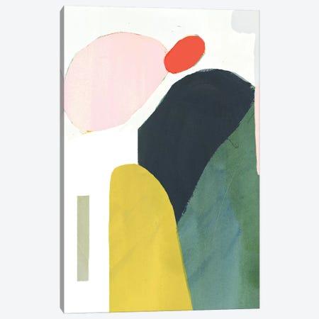 Summer Salad III Canvas Print #VBO622} by Victoria Borges Canvas Art Print