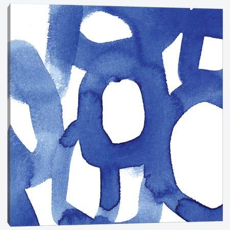 Windsor Ravel I Canvas Print #VBO634} by Victoria Borges Canvas Art Print