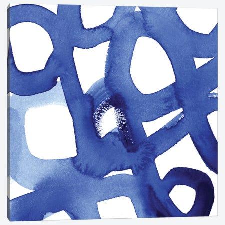 Windsor Ravel II Canvas Print #VBO635} by Victoria Borges Art Print