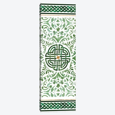 Celtic Knot Collection B Canvas Print #VBO648} by Victoria Borges Art Print
