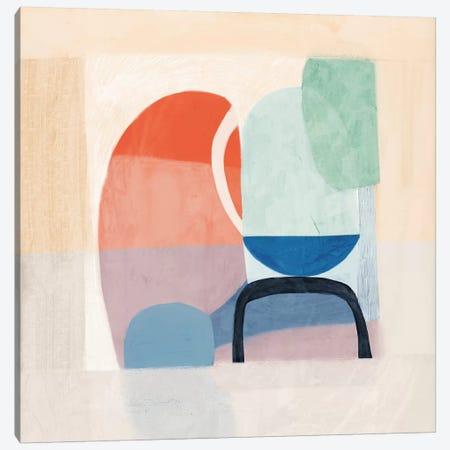Multiform II Canvas Print #VBO66} by Victoria Borges Canvas Artwork