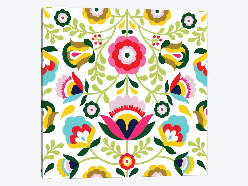 Cinco de Mayo Collection H by Victoria Borges 1-piece Art Print
