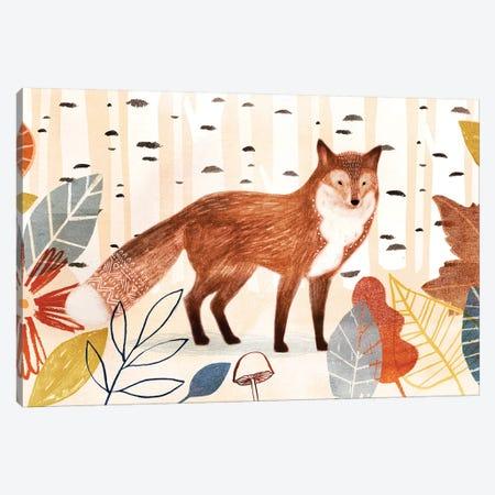 Cozy Autumn Collection D Canvas Print #VBO678} by Victoria Borges Canvas Artwork