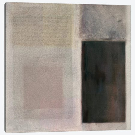 Muted Hues I Canvas Print #VBO69} by Victoria Borges Art Print