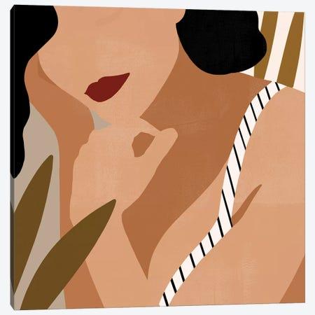 Trieste Summer II Canvas Print #VBO810} by Victoria Borges Canvas Artwork