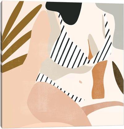 Trieste Summer IV Canvas Art Print