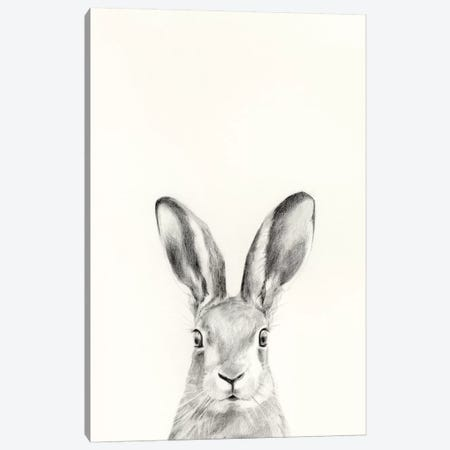 Animal Mug I Canvas Print #VBO813} by Victoria Borges Canvas Wall Art