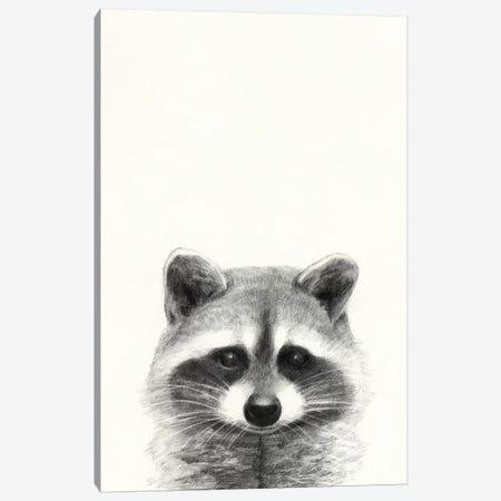 Animal Mug II Canvas Print #VBO814} by Victoria Borges Canvas Art Print