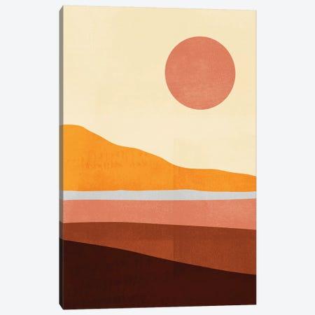 Sunseeker Landscape I Canvas Print #VBO934} by Victoria Borges Canvas Art