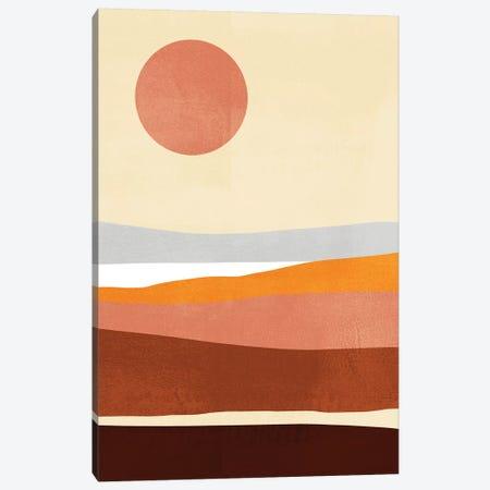 Sunseeker Landscape II Canvas Print #VBO935} by Victoria Borges Canvas Art