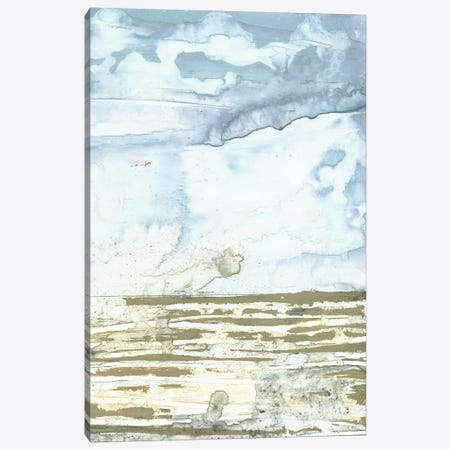 Swell II Canvas Print #VBO94} by Victoria Borges Canvas Print