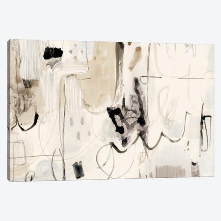 Net Neutral II Canvas Print #VBR118} by Victoria Barnes Canvas Art Print