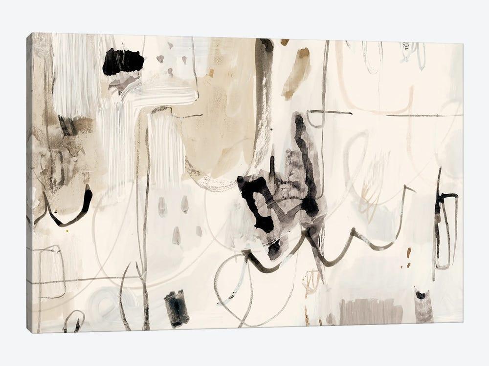 Net Neutral II by Victoria Barnes 1-piece Canvas Artwork