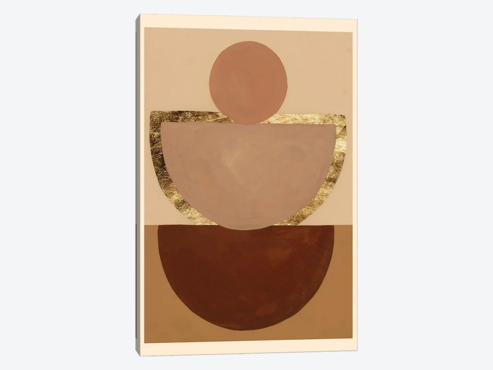 Sugar Melon I by Victoria Barnes 1-piece Canvas Art