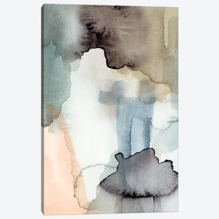 Nectar II Canvas Print #VBR16} by Victoria Barnes Canvas Art