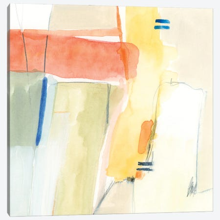 Nelle I Canvas Print #VBR185} by Victoria Barnes Canvas Art Print