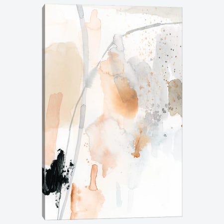Tincture I Canvas Print #VBR209} by Victoria Barnes Art Print