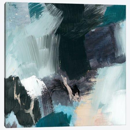 Velvet Riverbed II Canvas Print #VBR213} by Victoria Barnes Canvas Art