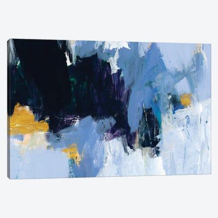 Arctic Ledge I Canvas Print #VBR214} by Victoria Barnes Canvas Art Print