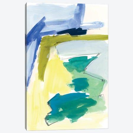 Wicklow I Canvas Print #VBR276} by Victoria Barnes Canvas Print
