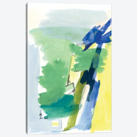 Wicklow III Canvas Print #VBR277} by Victoria Barnes Canvas Art Print