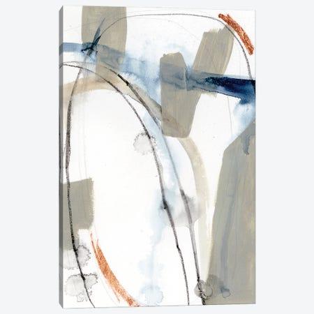 Sabine I Canvas Print #VBR27} by Victoria Barnes Art Print