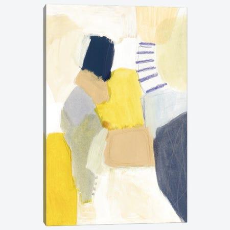 Trove I Canvas Print #VBR31} by Victoria Barnes Art Print