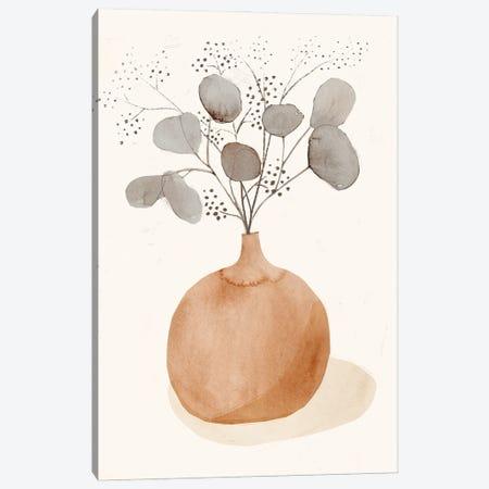 La Planta I Canvas Print #VBR53} by Victoria Barnes Canvas Art Print