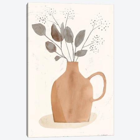 La Planta II Canvas Print #VBR54} by Victoria Barnes Canvas Wall Art