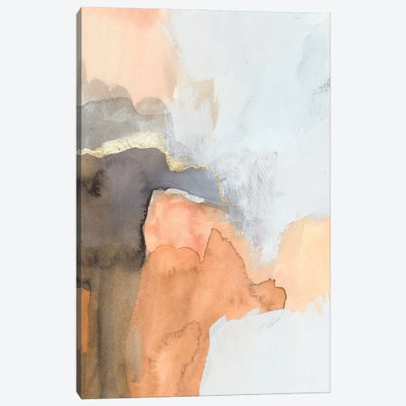 Cusp IV Canvas Print #VBR62} by Victoria Barnes Canvas Artwork