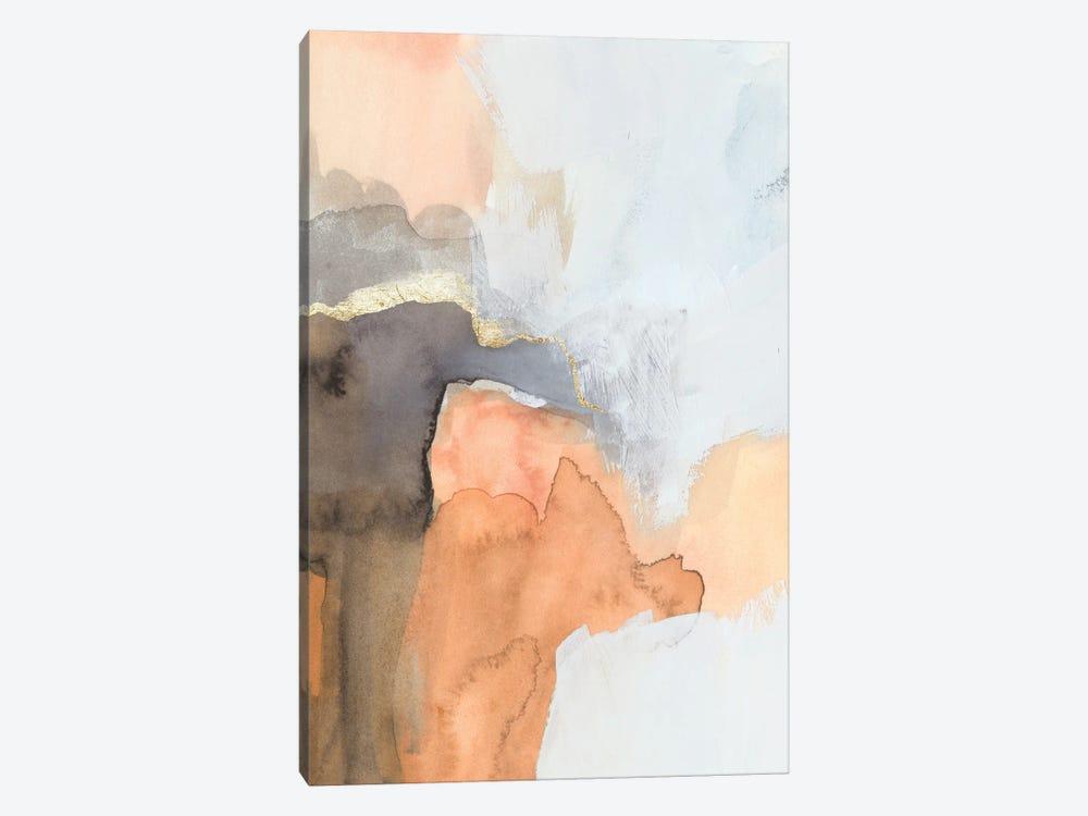 Cusp IV by Victoria Barnes 1-piece Canvas Print