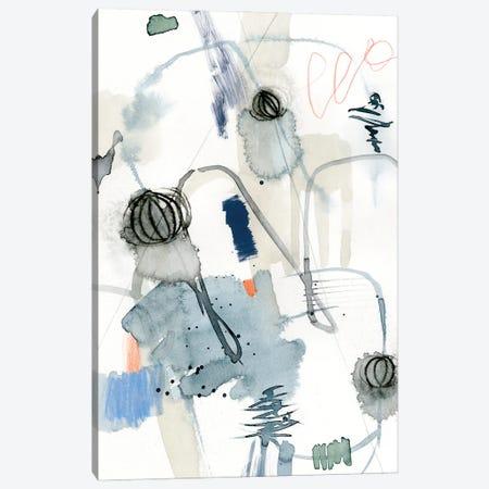Schema II Canvas Print #VBR76} by Victoria Barnes Canvas Artwork