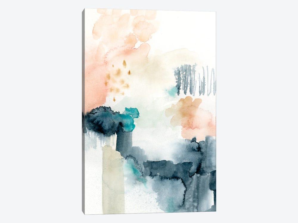 Spring Veil I by Victoria Barnes 1-piece Art Print