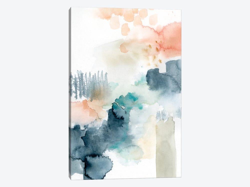 Spring Veil II by Victoria Barnes 1-piece Canvas Artwork