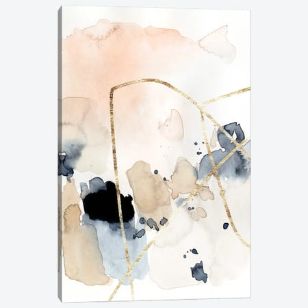 Syncopate II Canvas Print #VBR80} by Victoria Barnes Canvas Art