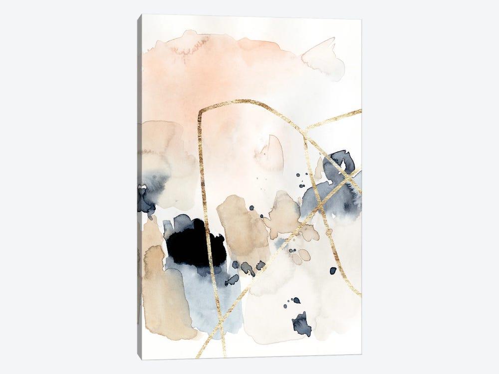 Syncopate II by Victoria Barnes 1-piece Canvas Art Print