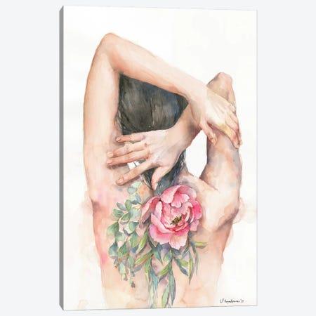 Balance Canvas Print #VBY4} by Violetta Boyadzhieva Canvas Print