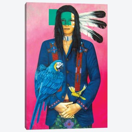 Harmony Canvas Print #VCG8} by Victor Crisostomo Gomez Canvas Art