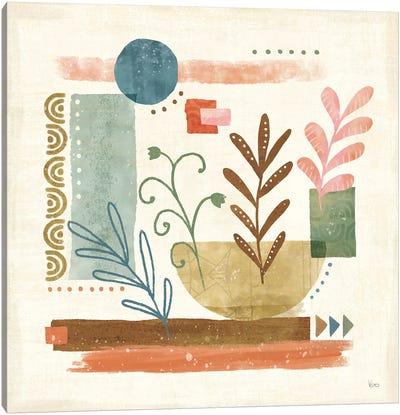 Vista II Canvas Art Print