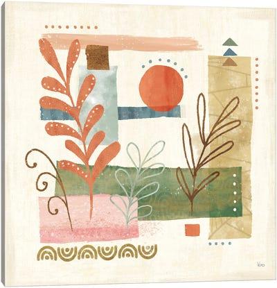 Vista III Canvas Art Print
