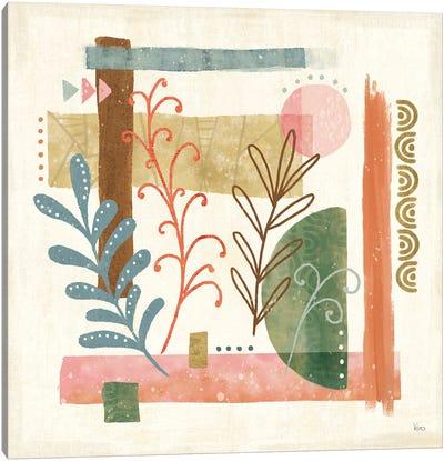 Vista IV Canvas Art Print