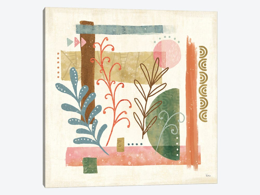 Vista IV by Veronique Charron 1-piece Canvas Print