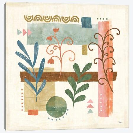Vista V Canvas Print #VCH82} by Veronique Charron Art Print