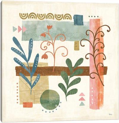 Vista V Canvas Art Print